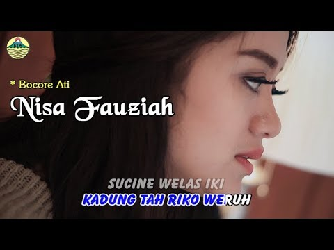 Nisa Fauziah - Bocore Ati