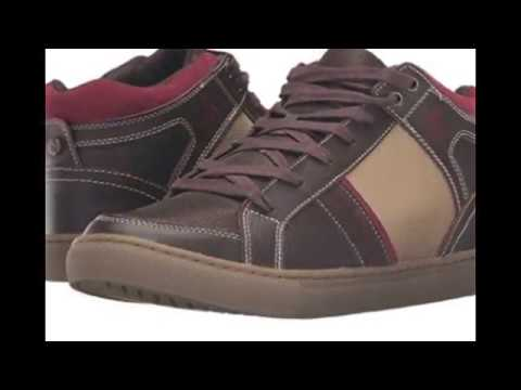 Original Penguin Men's Spector Fashion Sneaker