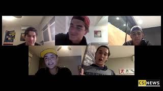 CSINEWS Podcast   29 de enero de 2021