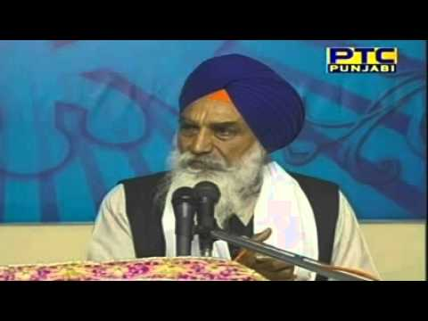 Giani Jaswant Singh Darbar Sahib - Sant Attar Singh Ji at All Religions Conference'Delhi 1902]