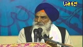 Giani Jaswant Singh Darbar Sahib - Sant Attar Singh Ji at All Religions Conference
