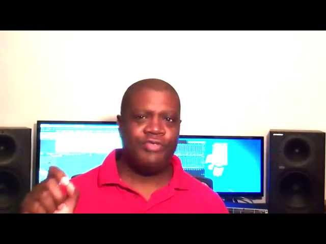 Follow Me! CCMDevo 9/9/2014 with Pastor George Hillman