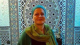 Video  Müslüman olan Alman Heika Avrupa39;da başörtüsü taktığımda beni kanser sanıyorlar