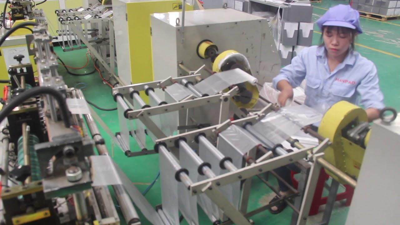 Introduction of Plastic Manufacturer in Vietnam - Hanpad Investment JSC,  Hanoi
