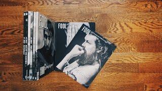 My FAVORITE Food Magazine