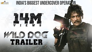 Wild Dog Movie Review, Rating, Story, Cast and Crew