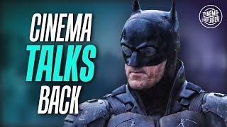 Wird Robert Pattinson ein guter BATMAN? | Cinema Talks Back