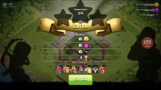 Clash of clans 2 yorum atmayı ve beğenmeyi videoyu unutmayın
