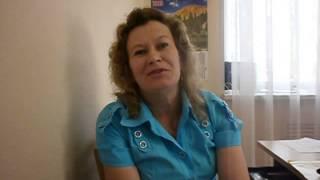 видео Интервью с Эльмирой Давыдовой: профориентация, выбор профессии и не только
