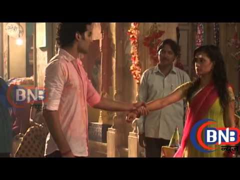 Watch Panchi & Titu rain Dance serial tu mera hero