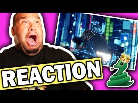 Taylor Swift ft. Ed Sheeran & Future - End Game (Music Video) REACTION