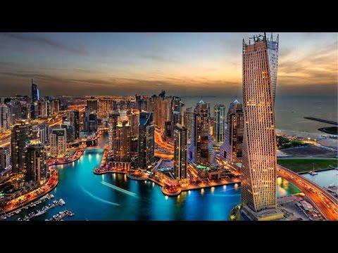 Dubai tourism - YouTube
