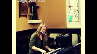 Bright Blue Rose - Jenny O'Brien Wedding Music YouTube Thumbnail
