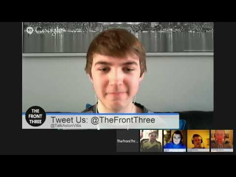 TheFrontThree - Episode 17 - With ChesnoidGaming, Matt Harrison and More!