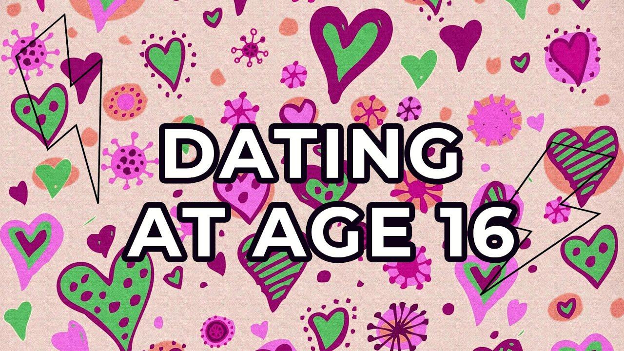 dating at 16