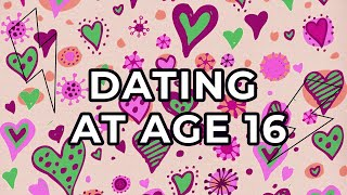 Why Can't Mormons Date Before Age 16?