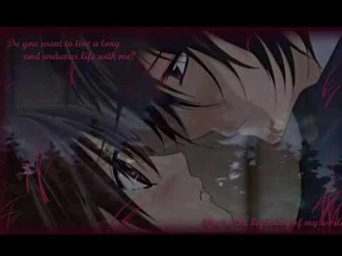 Vampire Knights AMV Love Story