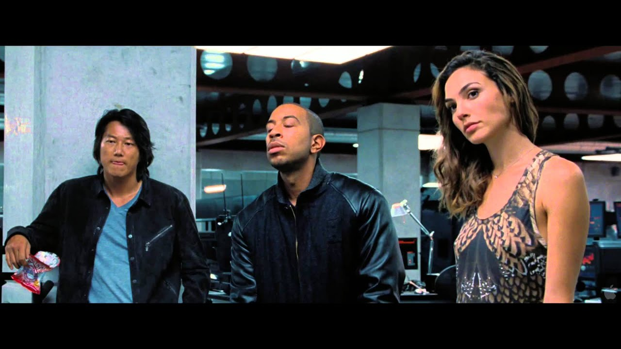 Gal Gadot And Sung Kang Fast And Furious 6 | www.imgkid ...