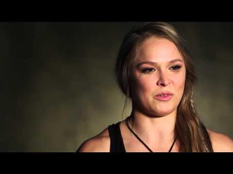 Countdown to UFC 190 Ronda Rousey vs Bethe Correia