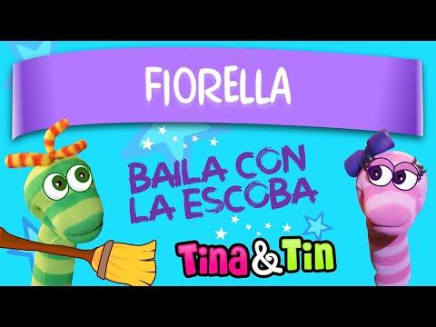 tina y tin + fiorella