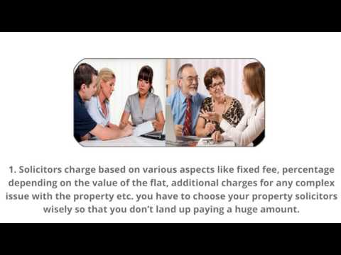 Guide To Find The Right Property Solicitors