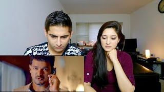 Thuppakki  Trailer Reaction  Ilayathalapathy Vijay