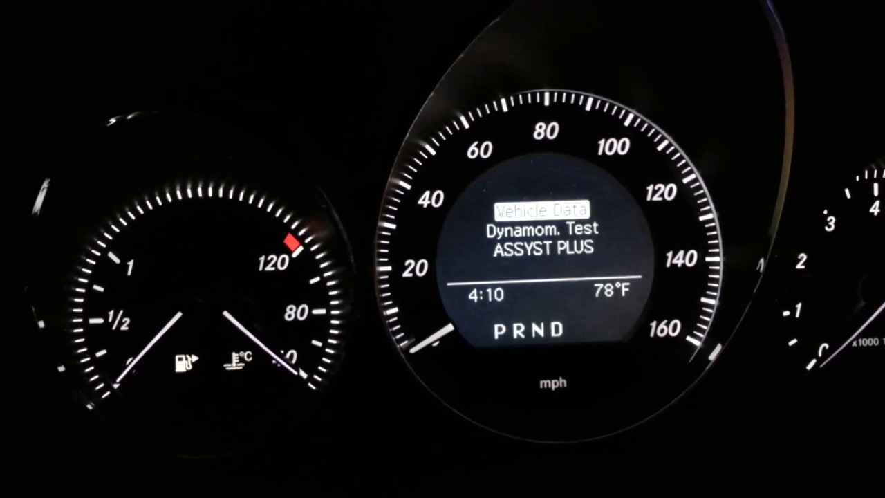 mercedes service indicator reset c300 youtube