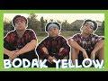BODAK YELLOW - Cardi B | Aidan Prince ft Myles & Justin Perez
