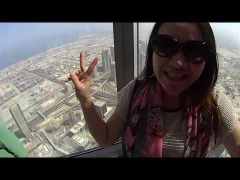 Jeunesse Global - Dubai United Arab Emirates Pre-launch & Incentive Trip