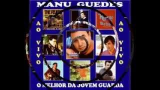 OS MAIORES SUCESSOS DA JOVEM GUARDA AO VIVO COM MANU GUEDES.mpg thumbnail