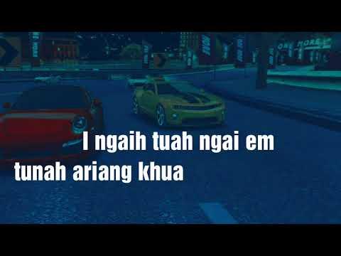 Lilzo ft Kidowa - Hmeltha i Biang ah - Lyrics official video