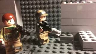 LEGO Star Wars Rebel Prisoners (HD 41.9)