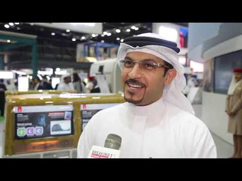 Sheikh Majid Al Mualla, divisional senior vice president, commercial operations, Emirates