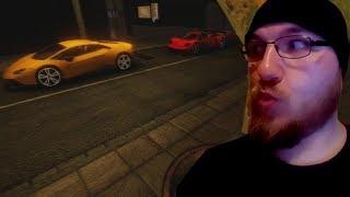 JACKIN' LIKE PROS - Car Thief Simulator Gameplay