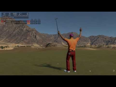 Golfing W/Chris Plays Games 24 Hour Charity Live Stream