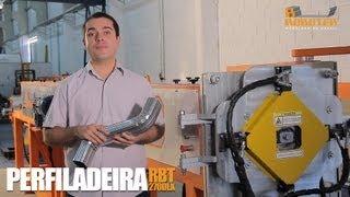 Game | PERFILADEIRA DE CONDUTOR RBT 270 DLX ROBOTER | PERFILADEIRA DE CONDUTOR RBT 270 DLX ROBOTER