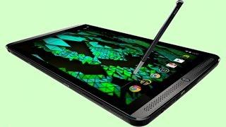 Стоит ли покупать Nvidia Shield tablet?