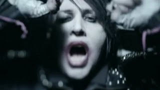 MARILYN MANSON - No Reflection [OFFICIAL VIDEO]