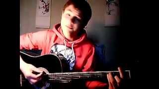 Comedoz Время Как играть на гитаре