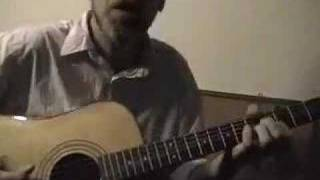 Dun Ringill - Jack Hicko plays Jethro Tull
