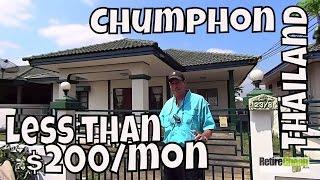 JC's Road Trip - Chumphon, Thailand - Part 2