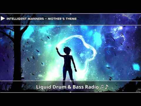 ► Liquid Drum and Bass Radio Podcast #3 ◄