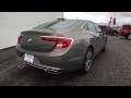 2017 Buick LaCrosse Reno, Carson City, Lake Tahoe, Northern Nevada, Roseville, NV HU152571