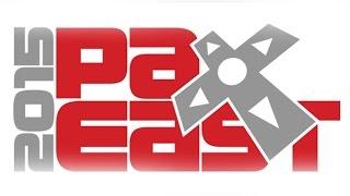 Инди-игры на PAX East 2015