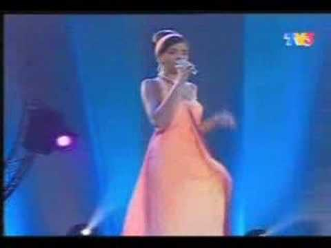 Jaclyn Victor - Gemilang (Juara Lagu 20)