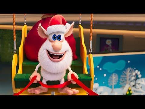 Booba - Christmas Fun 🎅Cartoon For Kids Kedoo ToonsTV