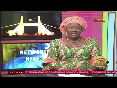 NTA Network News 23rd March 2018