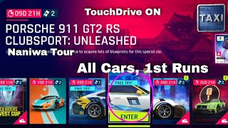 Asphalt 9 - Porsche 911 GT2 Unleashed - Part 2 - All Cars I Can - TouchDrive