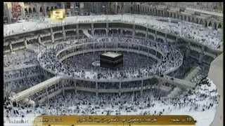Takbir & Eid ul-Adha Prayer in Makkah,  2014 | 1435 AH