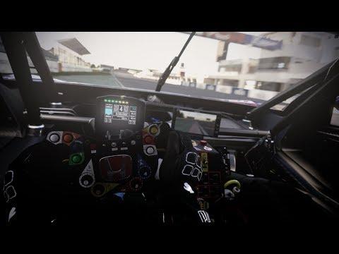 Gran Turismo SPORT - FIA Nations Cup Pre-Season - Round 1 (ONBOARD)
